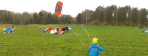 Kite for Kids - lär dina barn kitesurfing