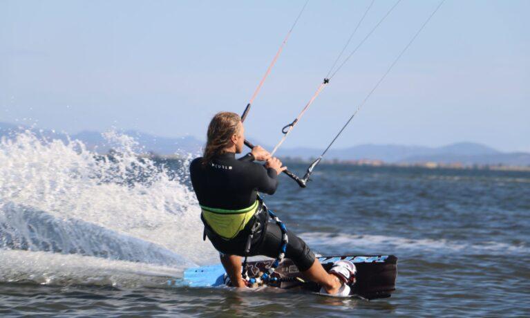 kitekurs max kiteboardcenter