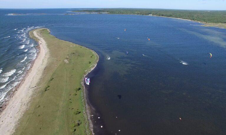 Kitekurs Gotland