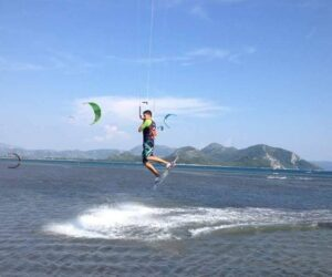 Kite surf Neretva