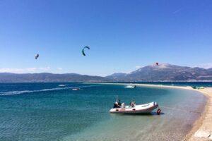 Kitesurf Cape Drepano