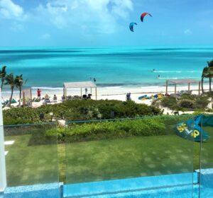 Upplev Turks & Caicos kitesurf
