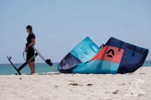 Kitesurf and kiteboarding Stockholm kitesurf trip