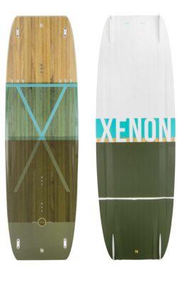 Xenon HOP