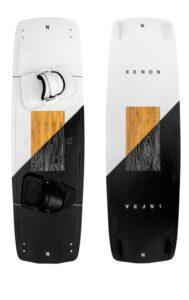 Kiteboard Xenon Infra