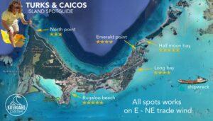 Spotguide Turks & Caicos