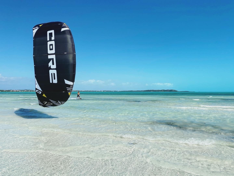 Kitekurs och kitesurf på resan - nya semester resmål