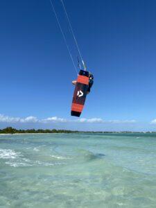 Kitekurs fortsättning - utveckla trick och surf med IKO instruktör