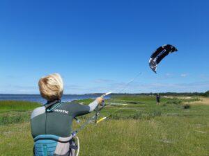 Starta kiteskola och samarbete med oss