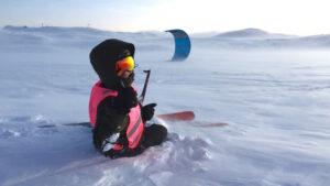 kite-snowkite-tanndalen