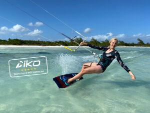 Börja kitesurfa - läs vår guide för kitekurs