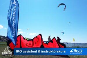 IKO instruktörs och assistentkurs Stockholm