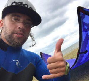 Kiteboardcenter Team Filip Juhlin
