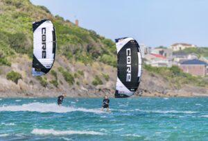 Säker kitesurf säsong